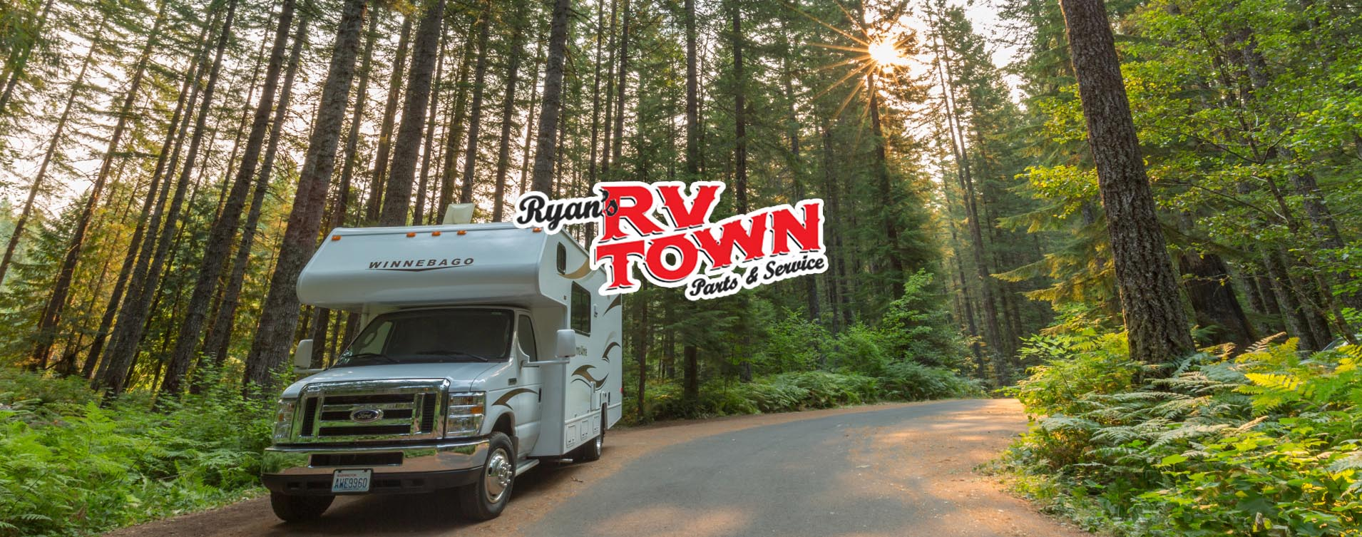 Ryan's RV Town | RVs Rentals and For Sale near Seattle, WA