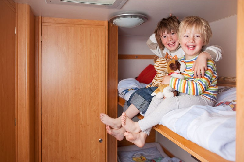 Rv Camping With A Baby Ryan S Rv Town
