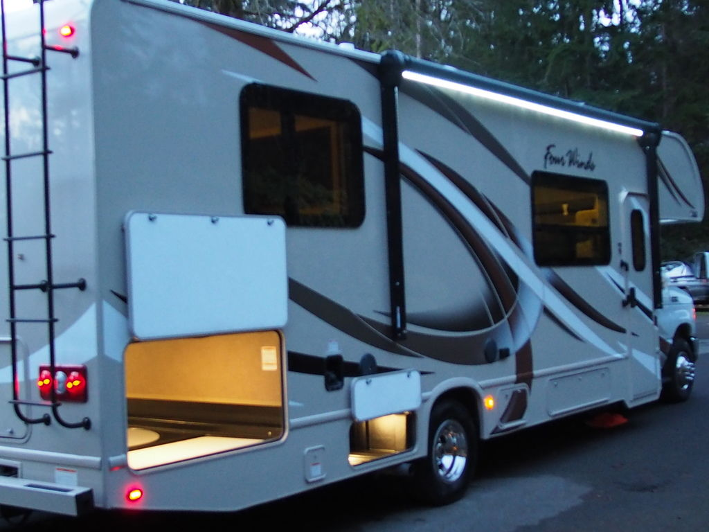 We'll Come To You For Mobile Recreational Vehicle Service & Repair Near Renton