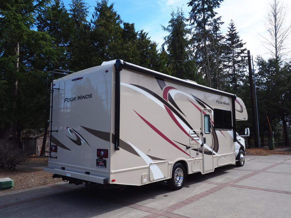 Find Your Ideal Match - Motorhomes, RV's & Travel Trailer Dealership in Monroe