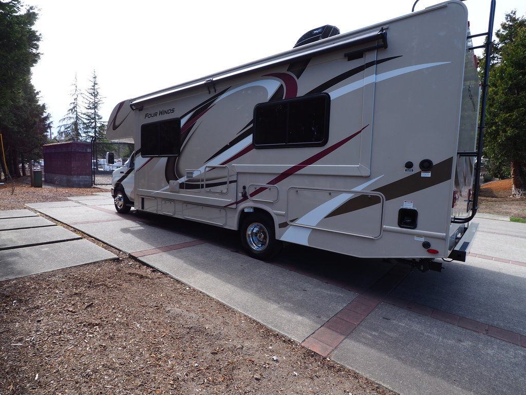 Do You Need Motorhomes for Rent in King County?