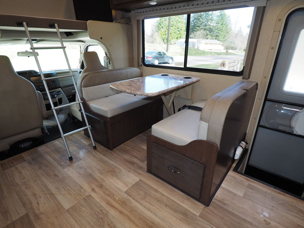 When You Want the Best New & Used Motorhomes for Sale Near Federal Way