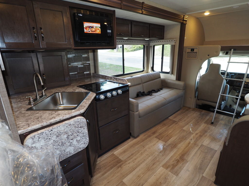 Are You Interested In Motorhomes, RVs & Travel Trailers for Rent or Sale Near Bellevue?