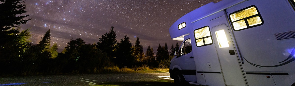 Only the Best Motorhomes, RVs & Travel Trailers for Rent or Sale Near King County