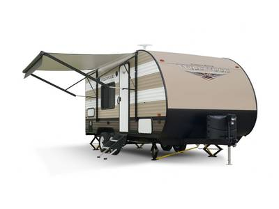 Travel In Our Wildwood Motorhome-RV-Travel Trailers For Sale In Enumclaw