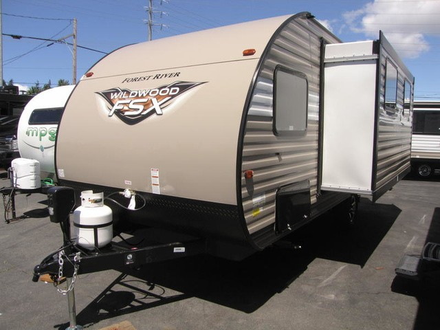 Come See Our Selection Of Wildwood Motorhome-RV-Travel Trailers For Sale In Lake Stevens!