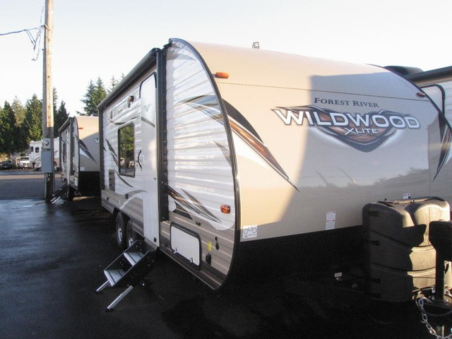 Find Affordable Forest River Motorhome-RV-Travel Trailers For Sale in Woodinville