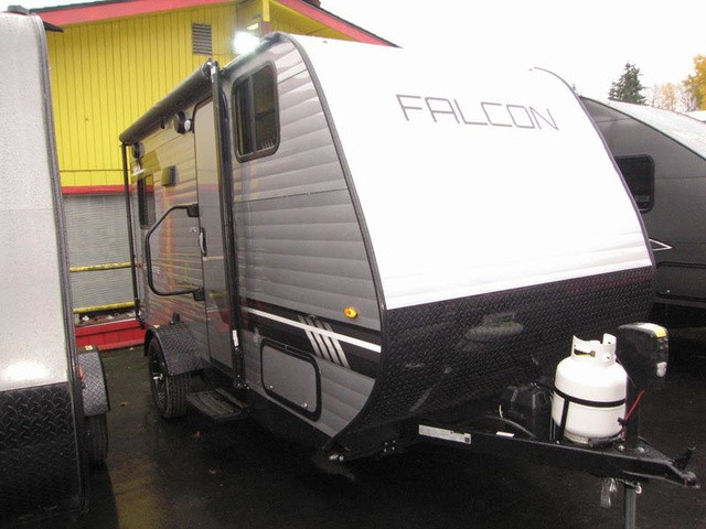 Where To Find Affordable Falcon Motorhome-RV-Travel Trailers for Sale In Tukwila