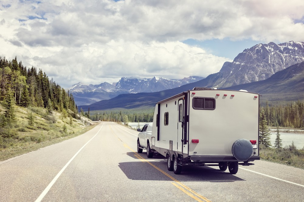 Find Motorhomes, RV's & Travel Trailers for Rent or Sale in Arlington