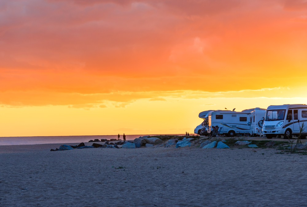 Travel in Comfort with the Best Luxury Motorhomes for Sale in Burien