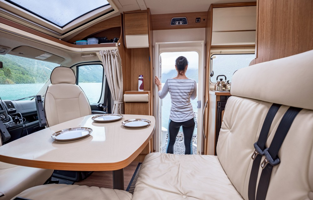 Travel in Style - Motorhomes, RV's & Travel Trailers For Rent or Sale in King County