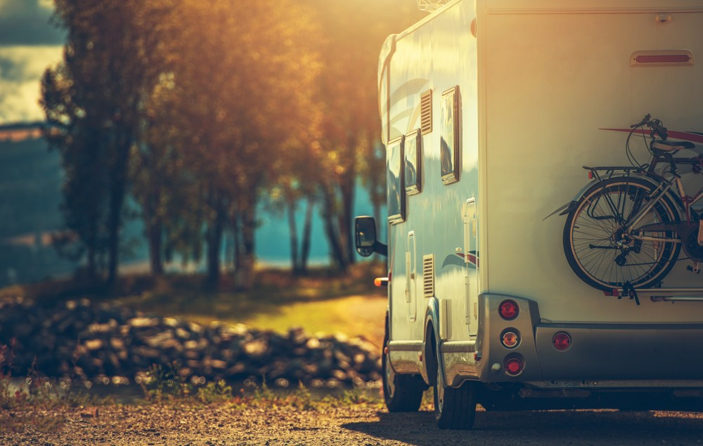 Enjoy Camping Even More with Our Campers for Rent in Sammamish