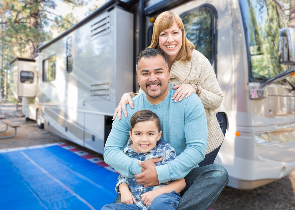 Come See Our New & Used RV Motorhomes for Sale in Burien