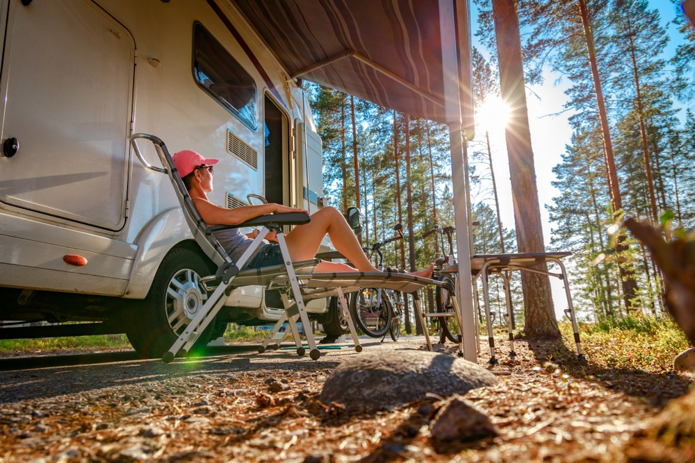 4 Reasons To Look For Motorhomes, RV's & Travel Trailers For Rent or Sale Near Seattle