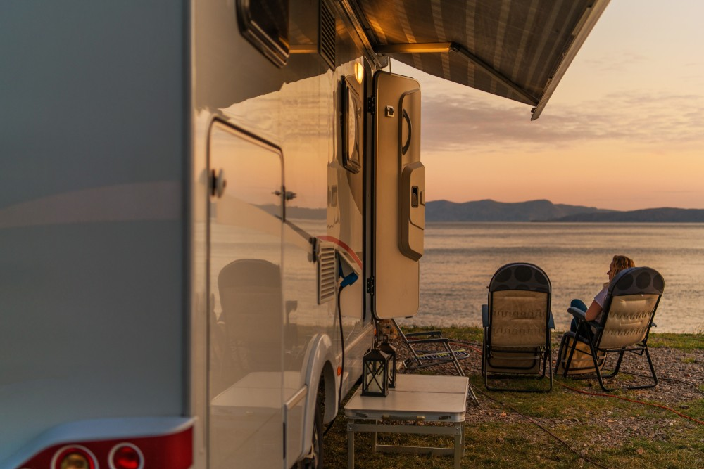 The Best Dealership for Winnebago Motorhome-RV-Travel Trailers for Sale in Mercer Island