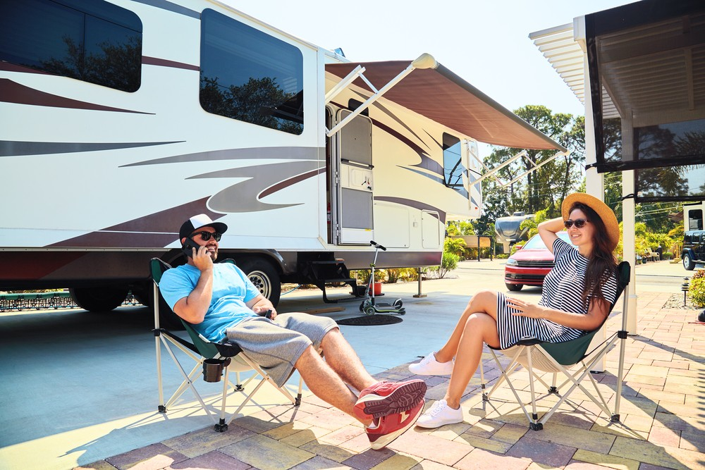 Visit Us for Luxury Motorhomes for Rent in Snohomish County