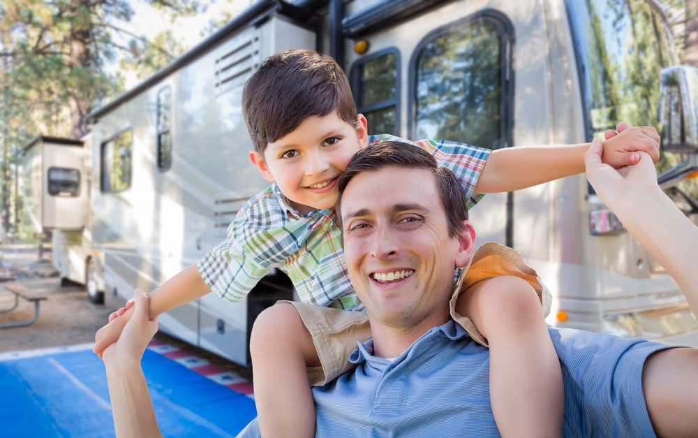 Travel in Comfort and Style with Luxury Motorhomes for Sale in Maple Valley