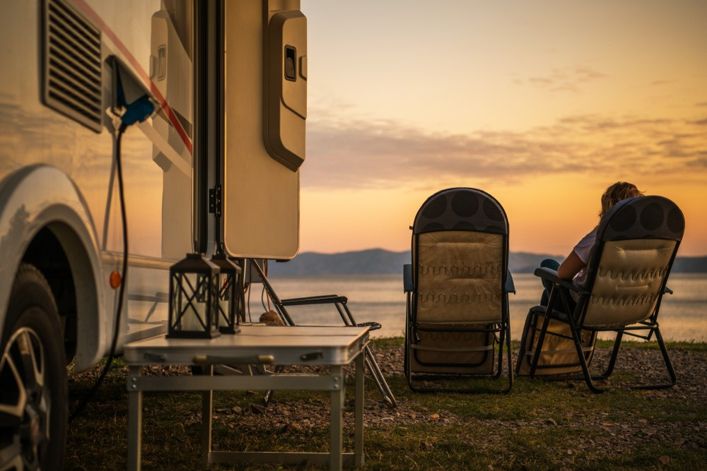 RV Parts Available For All Models From The Best Motorhome Dealership In Lake Stevens