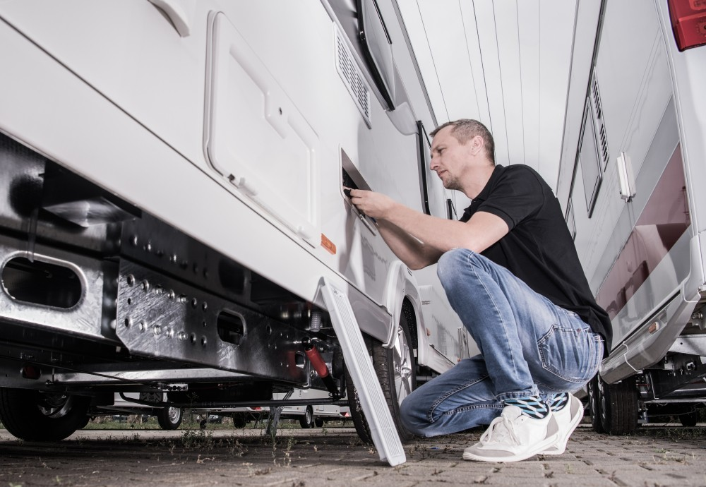 Mobile Recreational Vehicle Service & Repair In Renton Available Now