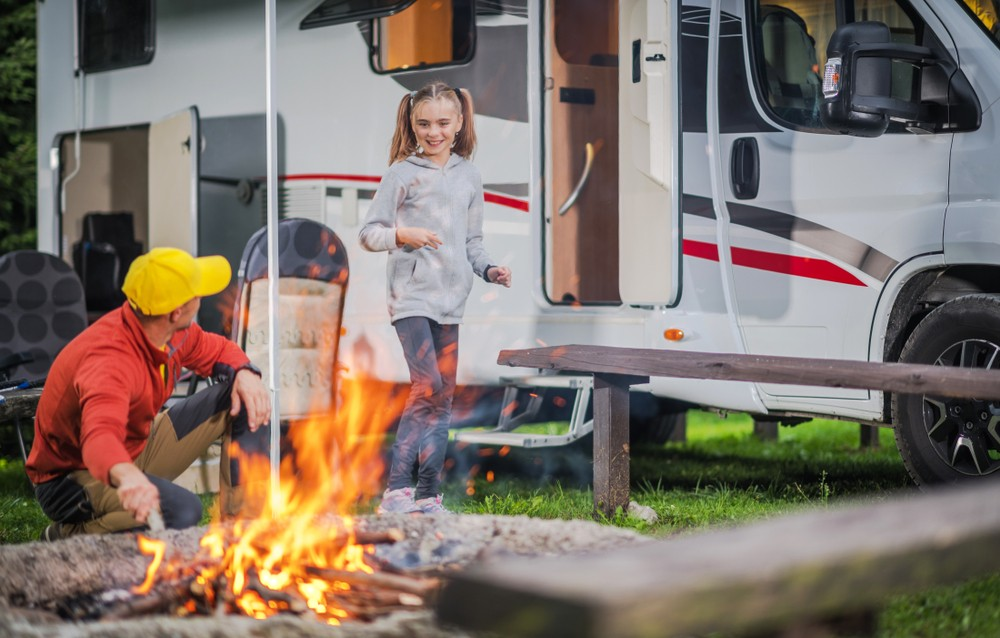 Planning A Trip? Consider Recreational Vehicles (RVs) For Rent In Granite Falls