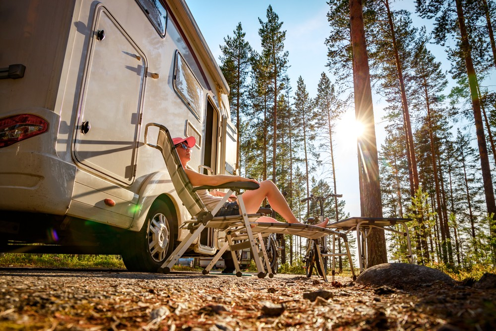 4 Things To Consider When You Are Looking At New & Used Campers For Sale In Tukwila
