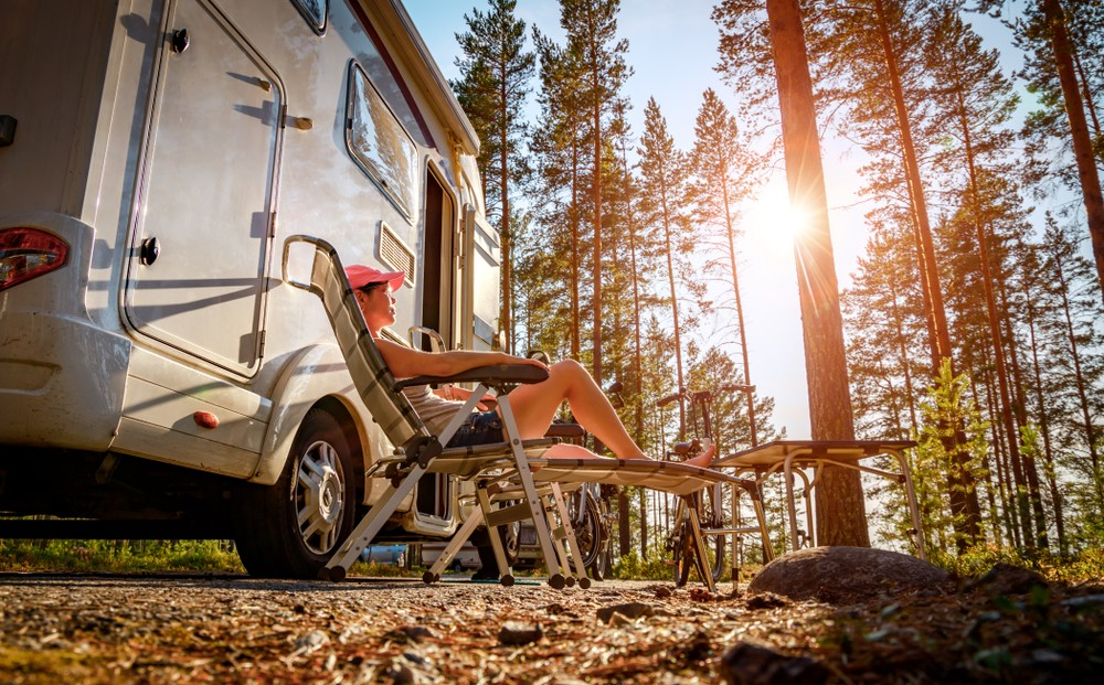 4 Tips For Wildwood Motorhome-RV-Travel Trailers For Rent In Mukilteo