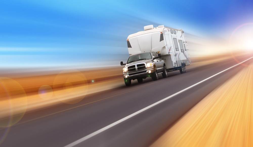 Considering Travel Trailers For Rent In Burien? Here's Why You Should!