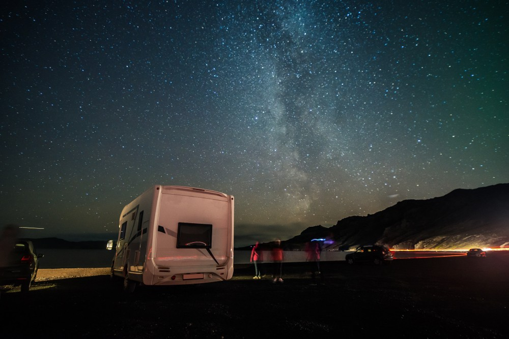 Explore New Places - New & Used Motorhomes For Sale in Issaquah