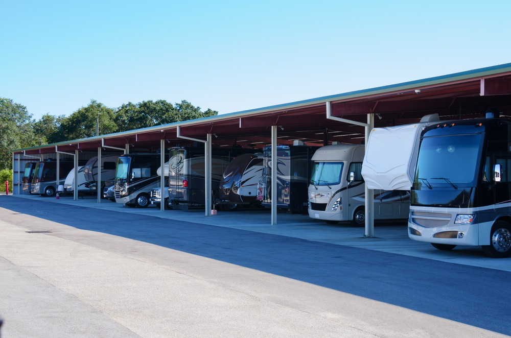 Selling Your RV is Easy with RV Consignment Near Snohomish County