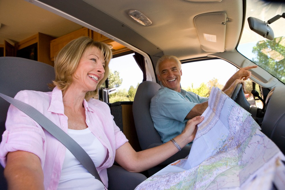 Rent a Motorhome in Monroe & Head to Fort Worth