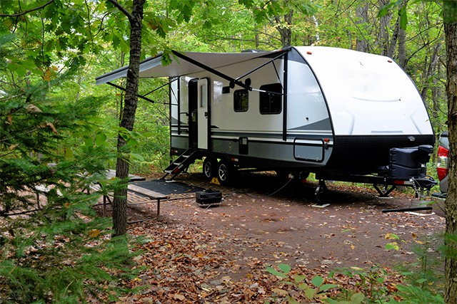 Travel Trailers are Affordable & Versatile - Check Out Our Edmonds Inventory