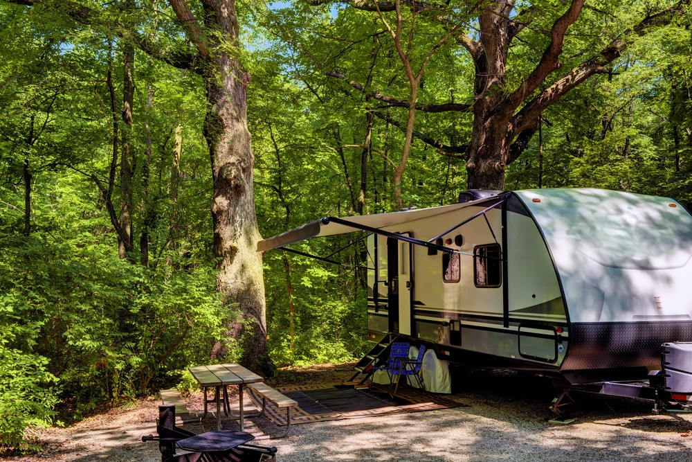 Which Size Edmonds Travel Trailer is Right for You?