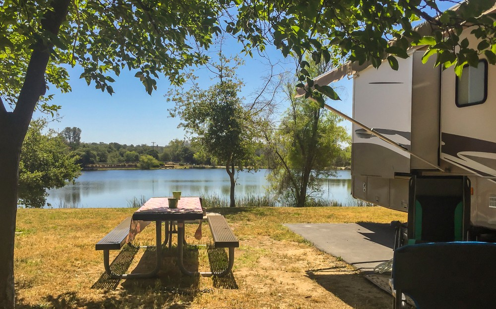 Not Sure if You Want to Buy? Check Out Our Travel Trailers for Rent in Issaquah